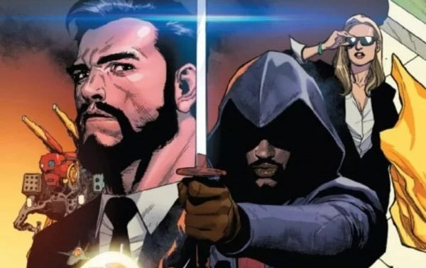 Marvel's Heroes Reborn #1 preview welcomes us to a world without Avengers
