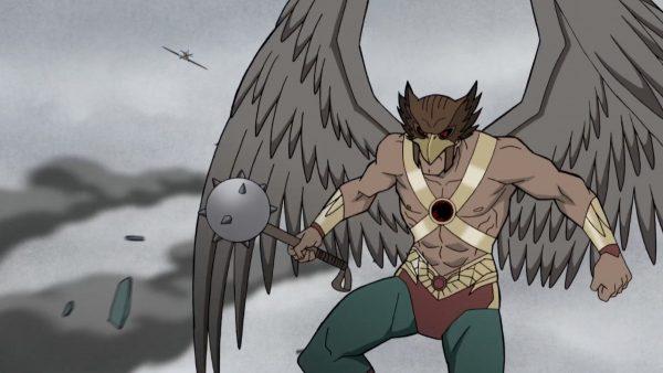 Justice-Society-World-War-II-Hawkman-600x338