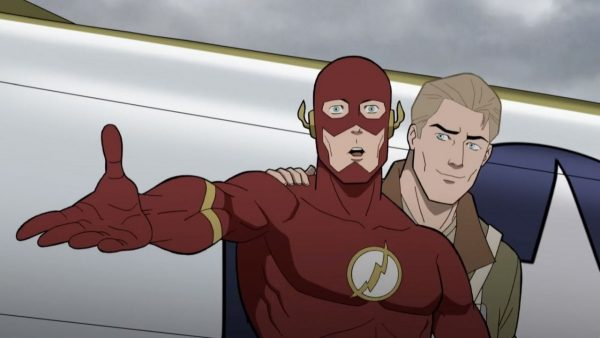 Justice-Society-World-War-II-Steve-and-Flash-600x338