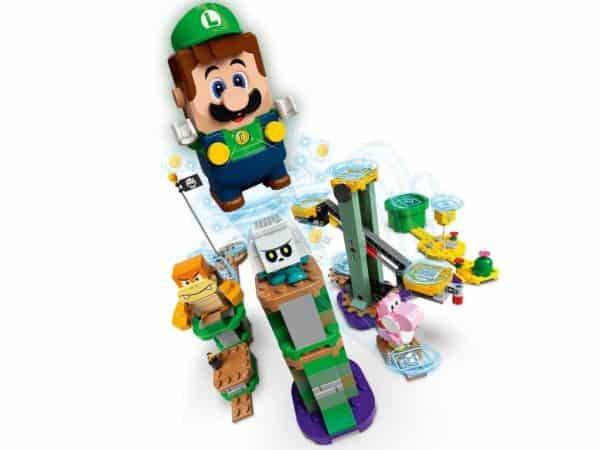 LEGO-Luigi-starter-course-1-600x450