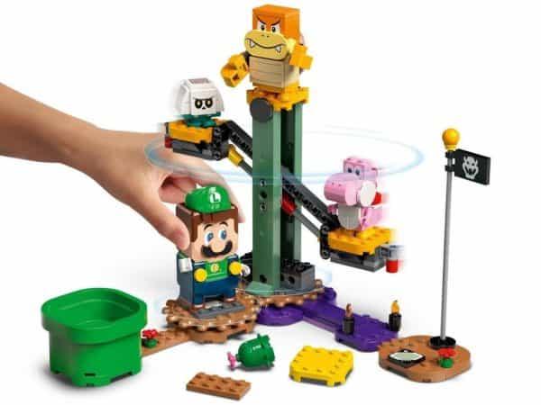 LEGO-Luigi-starter-course-5-600x450