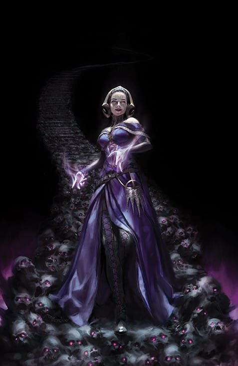 Magic_001_Cover_B_Planeswalker
