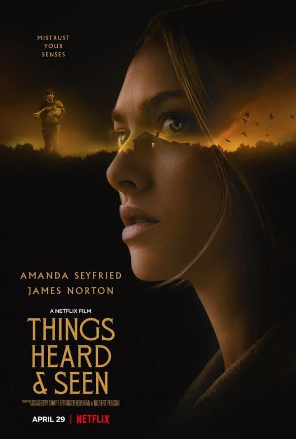 Things Heard & Seen (2021) Hindi Dubbed Netflix Original Series 720p HDRip 1.3GB