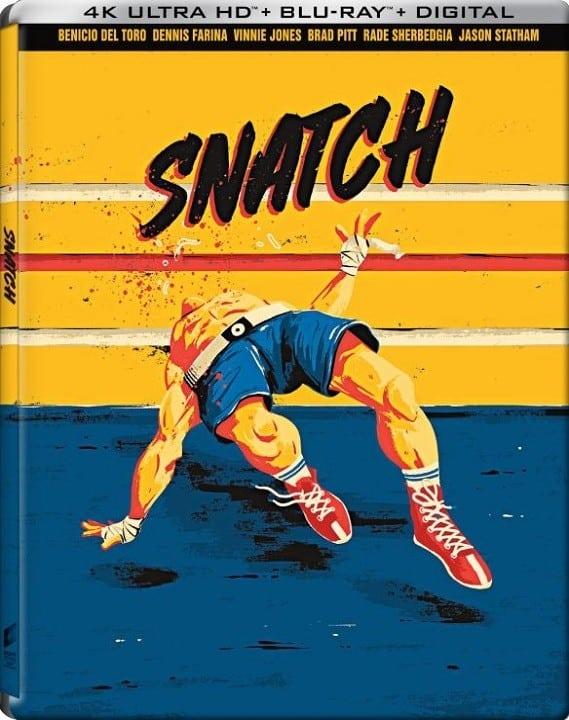 snatch-steelbook