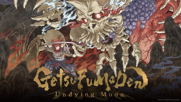 Undying Moon arrives on Steam Early Access
