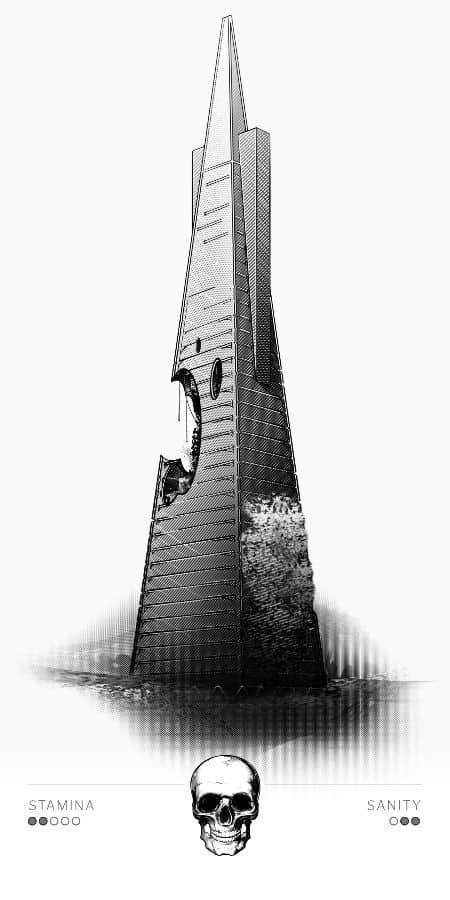 Knights-of-San-Francisco Tower