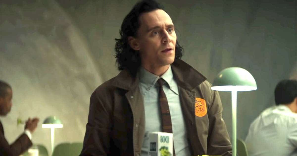 Marvel's Loki series gets a special look trailer