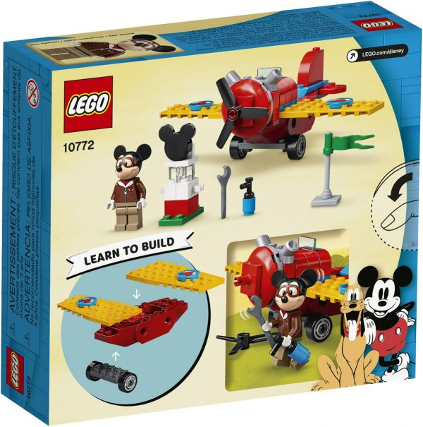 Mickey-Mouses-Propeller-Plane-10772-New-2-600x605