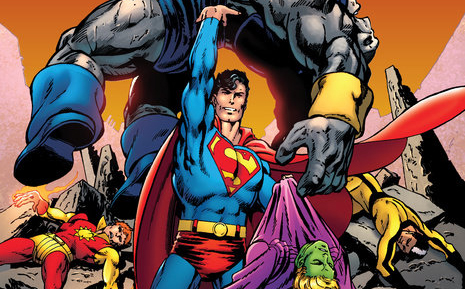 Superman-The-Man-of-Steel-Vol-2