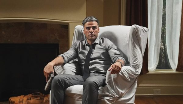 Oscar Isaac's revenge thriller, The Card Counter, sets a September release date