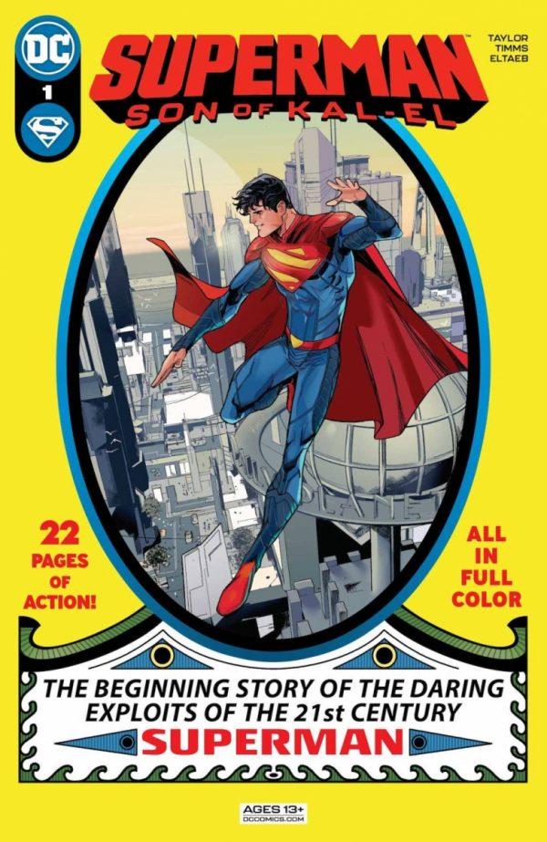 Superman-Son-of-Kal-El-1-1-600x923