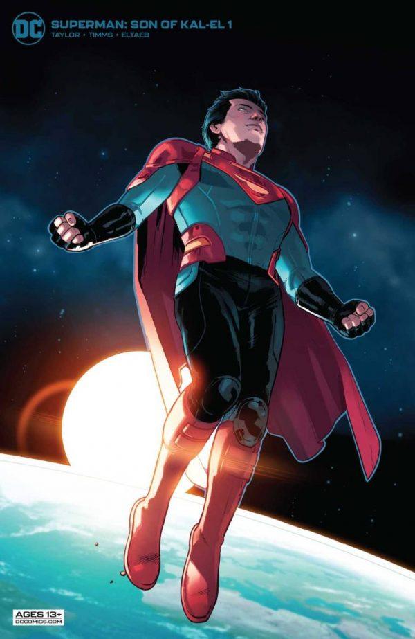 Superman-Son-of-Kal-El-1-3-600x923
