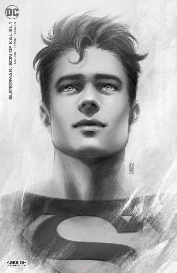 Superman-Son-of-Kal-El-1-4-600x923