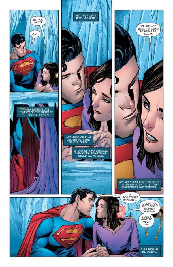 Superman-Son-of-Kal-El-1-9-600x923