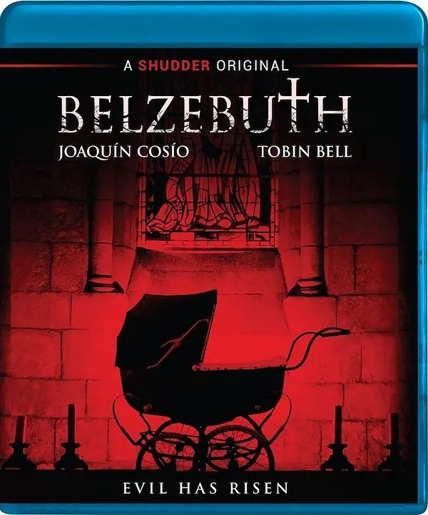 Belzebuth-Blu-ray